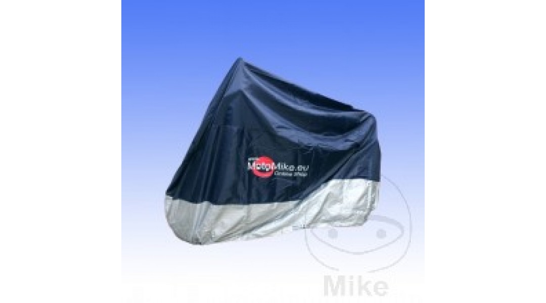 JMP MOTORCYCLE COVER