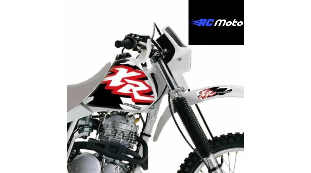 HONDA XR400 GRAPHICS STIC...