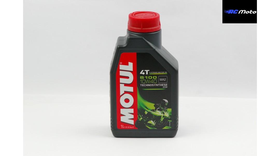 Motul 5100 10W40 Oil