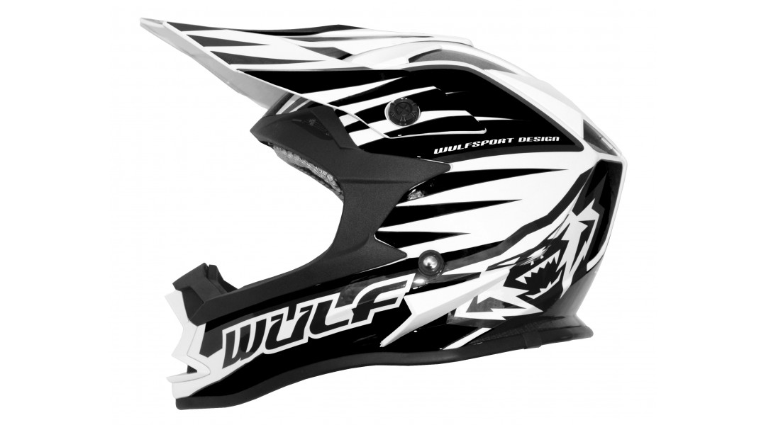 Wulfsport Advance Helmet ...