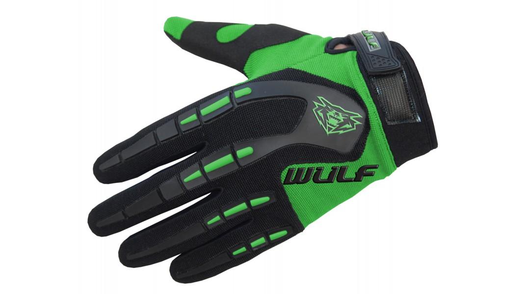 Wulfsport Attack MX Glove...
