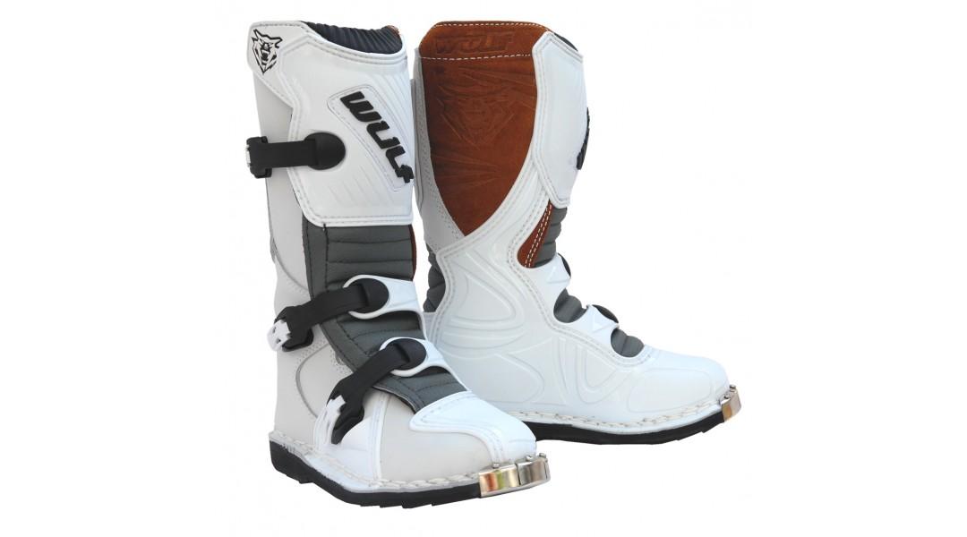 Wulfsport Boot LA Motocro...