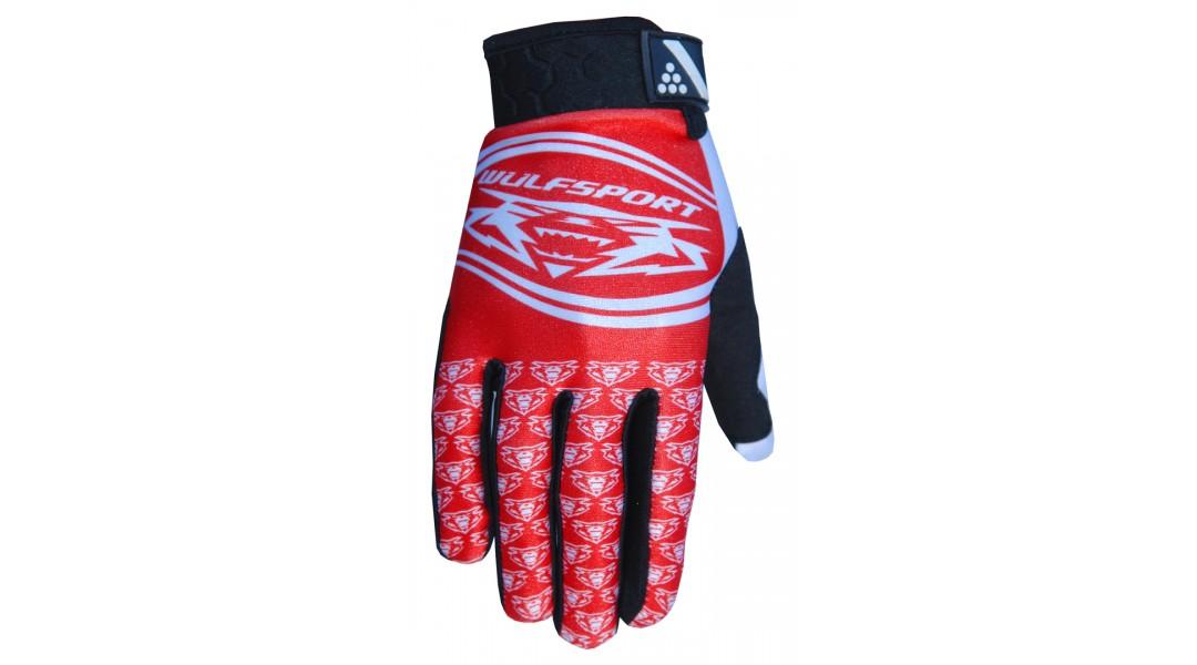 Wulfsport Comp Gloves Cub...
