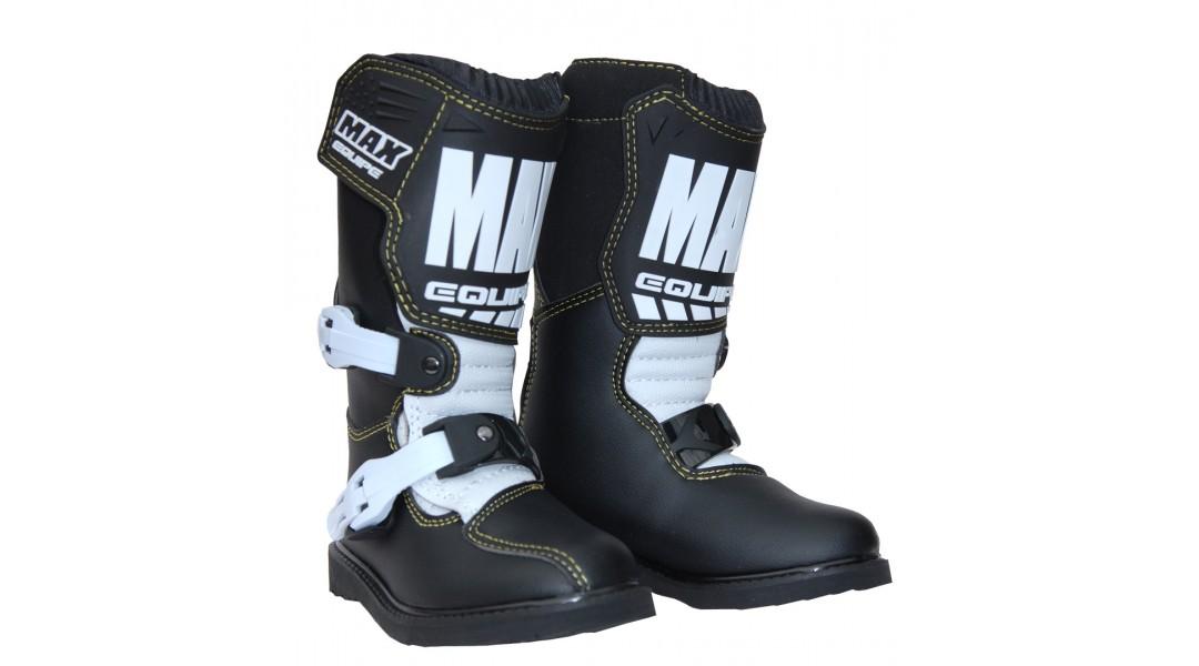 Wulfsport Max Boots Cub J...