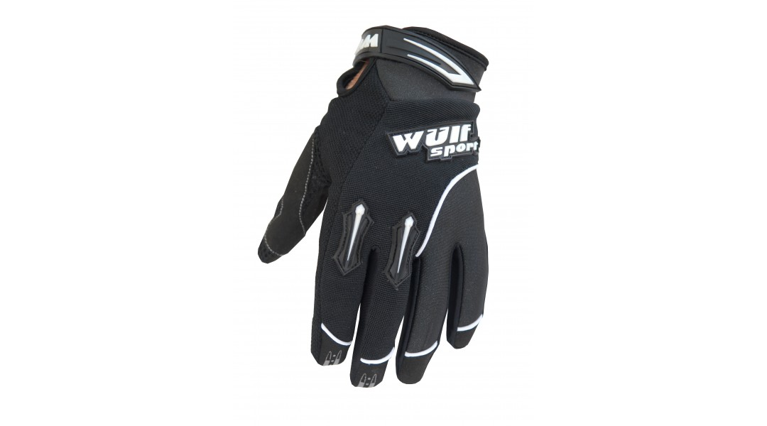 Wulfsport Stratos MX Gloves Cub Junior