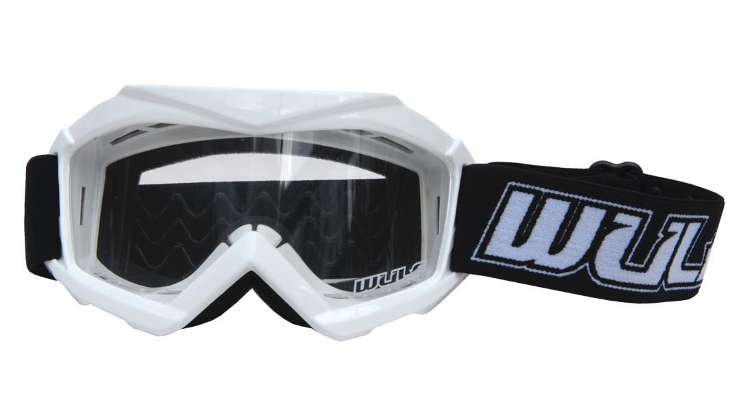 Wulfsport Tech Goggles Cub Junior