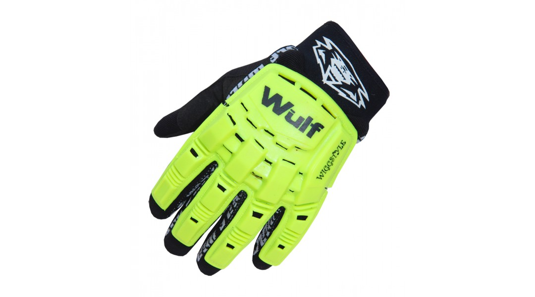 Wulfsport Wiggstyle Gloves Adults