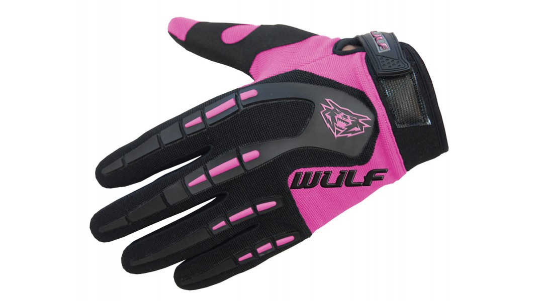 Wulfsport Attack MX Glove...