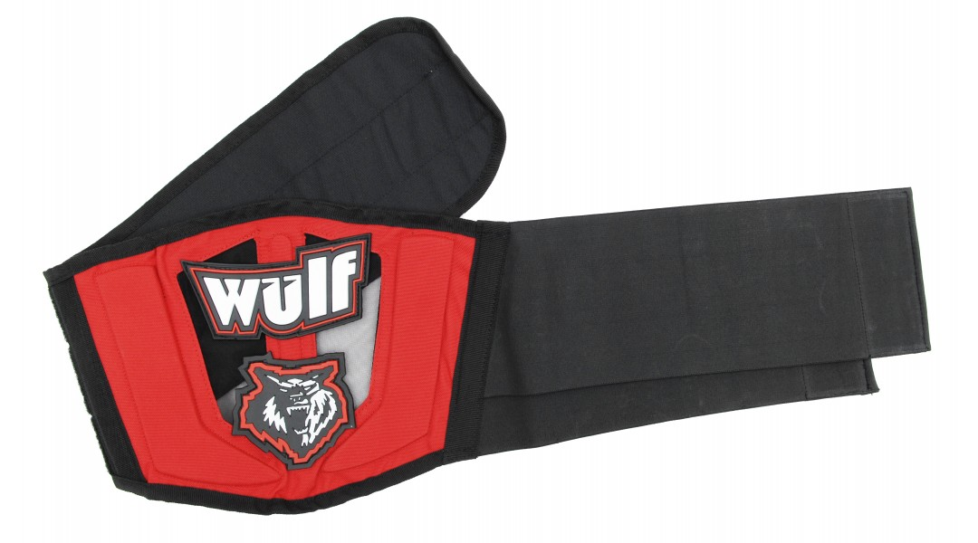 Wulfsport Body Kidney Belt Adults