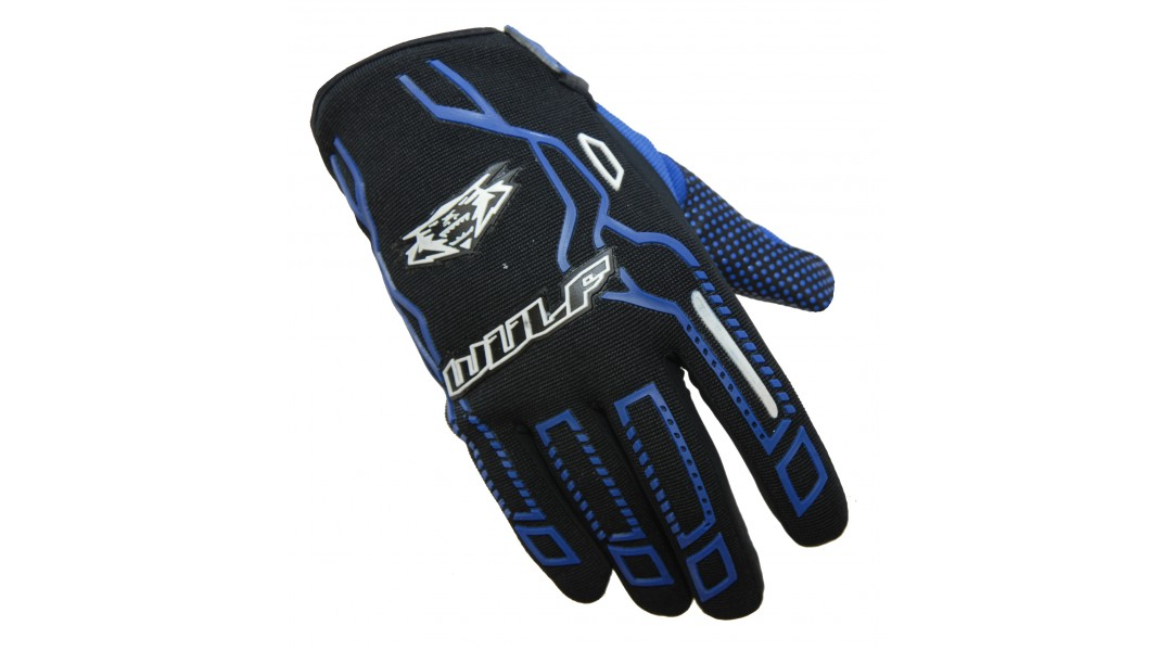 Wulfsport Force MX Gloves Adults