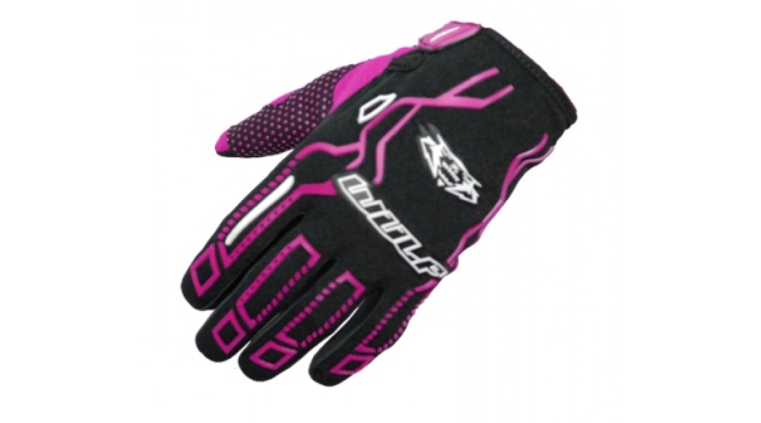 Wulfsport Force MX Gloves...