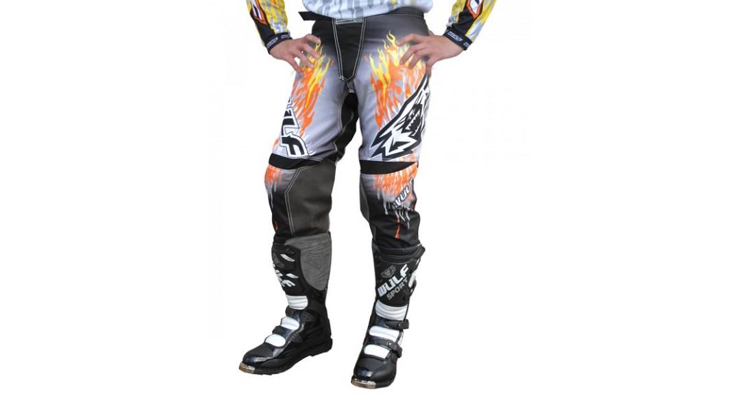 Wulfsport Firestorm Race Pants Adults