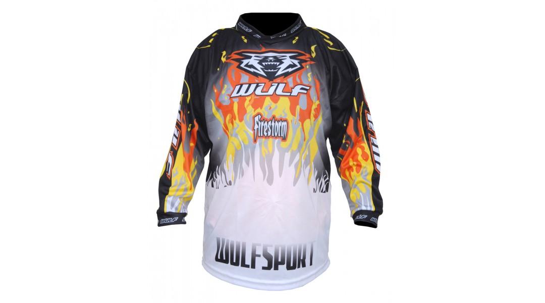 Wulfsport Firestorm Race ...