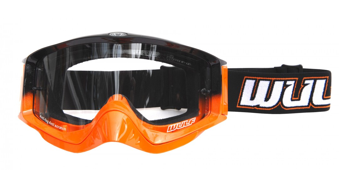 Wulfsport Shade Goggles A...