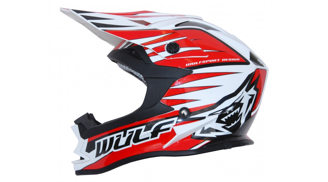 Wulfsport Advance Motocro...