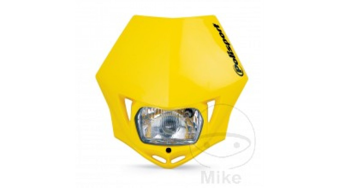 Polisport MMX Headlight C...