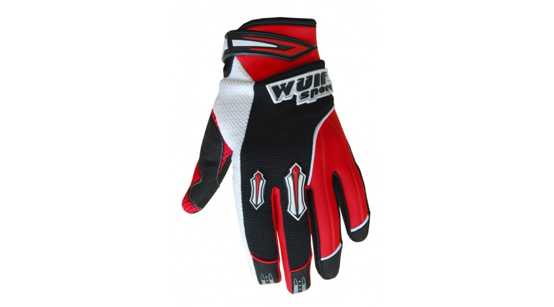 Wulfsport Stratos MX Gloves Adults