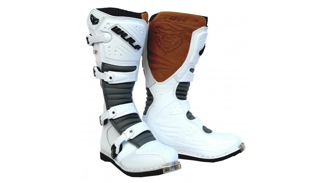 Wulfsport Super Boot LA M...