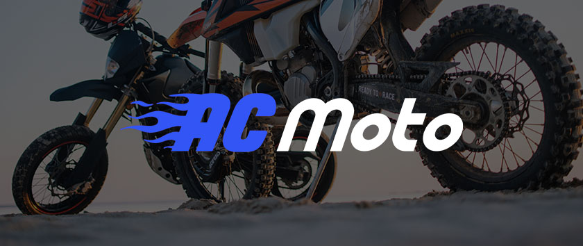 welcome to AC Motorcycles
